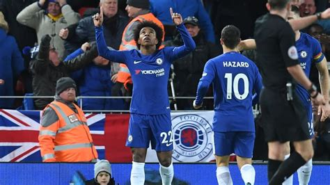 Liverpool 1   1 Chelsea   Match Report & Highlights