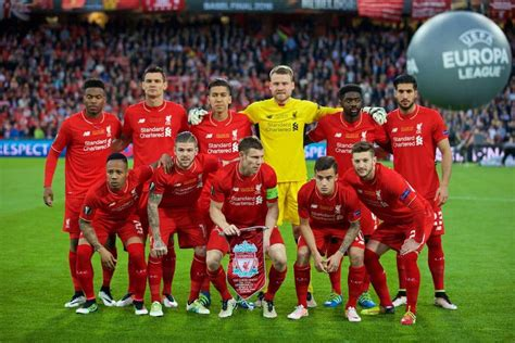 Liverpool 1 3 Sevilla: Player Ratings   This Is Anfield