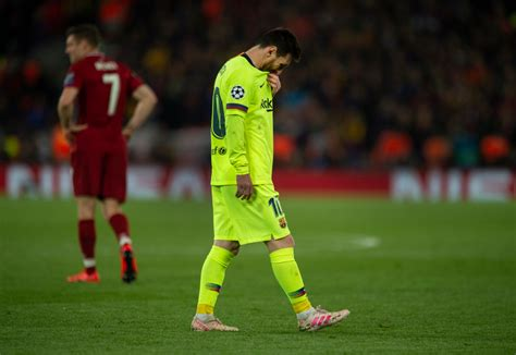 Liverpool 4 0 Barcelona: Catalan newspaper forgets to ...