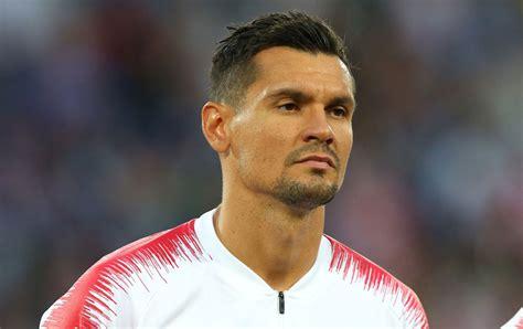 Liverpool and Croatia's Dejan Lovren is football's most ...