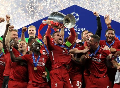 Liverpool and Tottenham stars ready to work together for ...