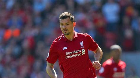 Liverpool defender Dejan Lovren out for up to three weeks ...