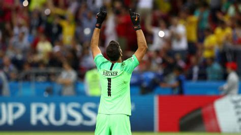 Liverpool fans react to reported Alisson transfer deal for ...