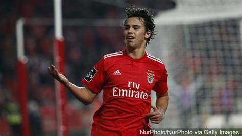 Liverpool fans react to reported bid for Joao Felix