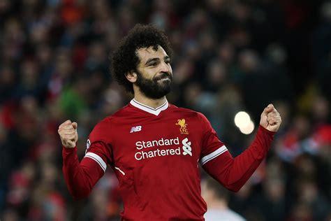 Liverpool FC news: Mohamed Salah wins BBC African ...