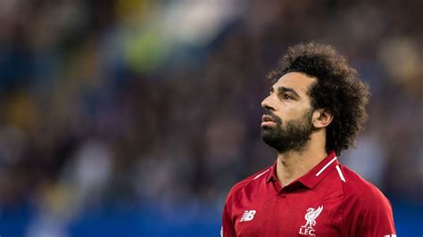 Liverpool Mohamed Salah faces no action from police for ...