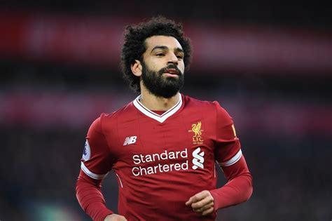 Liverpool: Mohamed Salah soutient une campagne pour les ...