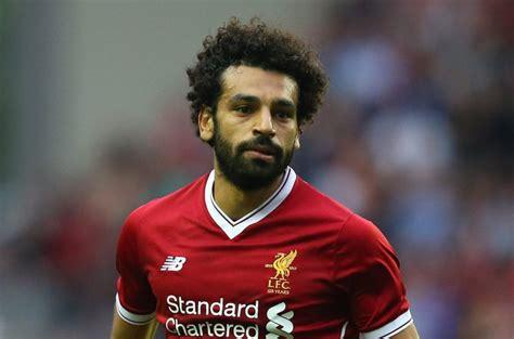 Liverpool news: Mohamed Salah misses training ahead of ...