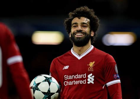 Liverpool news: Mohamed Salah named BBC African Footballer ...