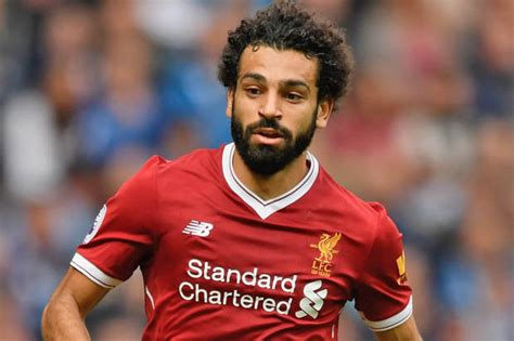 Liverpool news: Mohamed Salah   Reds 'family' must forget ...