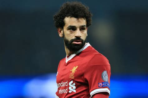 Liverpool news: Mohamed Salah reveals what Roma stars told ...