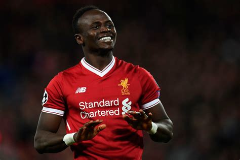 Liverpool News: Sadio Mane hails 'sexy' football in ...