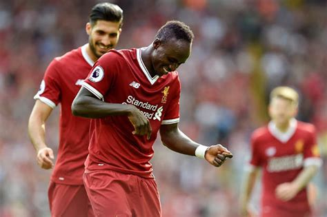 Liverpool News: Sadio Mane tipped to beat Paul Pogba to ...