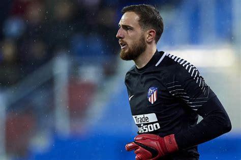 Liverpool News: Transfer target Jan Oblak offers Atletico ...