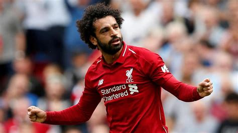 Liverpool report Mohamed Salah to police for using mobile ...