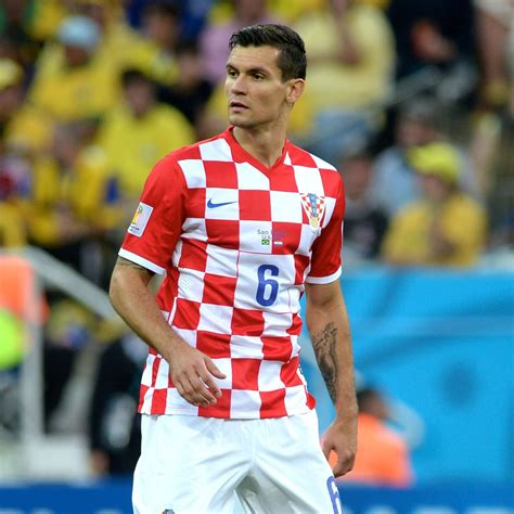 Liverpool s Dejan Lovren faces perjury probe in Croatia ...