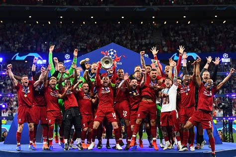 Liverpool s prize money for Champions League victory ...