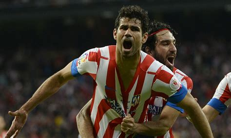 Liverpool target Diego Costa extends stay with Atletico ...
