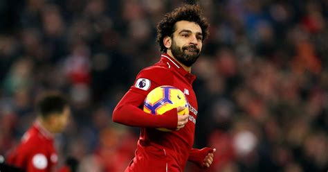Liverpool transfer news: Mohamed Salah wanted by Juventus ...