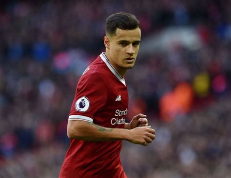 Liverpool transfer news: Philippe Coutinho drops major ...