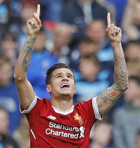 Liverpool transfer news: Philippe Coutinho update on ...