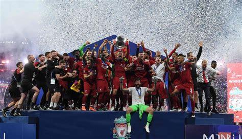 Liverpool vs Tottenham: goles, resumen, resultado y video ...