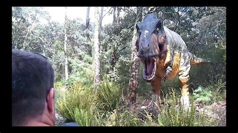 Living Dinosaurs? • Viven los dinosaurios? Amazing!   YouTube