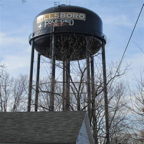 Living In Hillsboro, OH   HomeSnacks