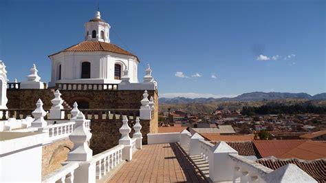 Living in Sucre, Bolivia | Calazan.com