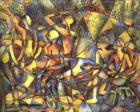 LIVRES PENSANTES: Sobre o Modernismo