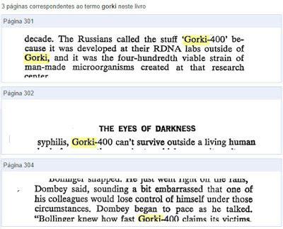 Livro de 1981 previu o surgimento do coronavírus em Wuhan ...