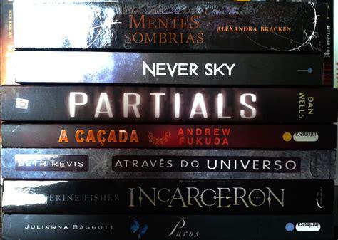 Livros entre Amigos: Distopias que estão no prelo