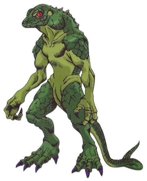 Lizard Man | Castlevania Wiki | FANDOM powered by Wikia