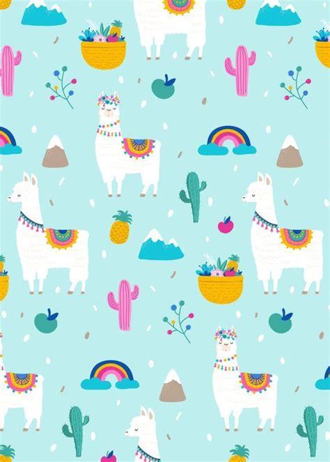 Llama birthday invitation, A Whole Llama Fun, llama Party ...