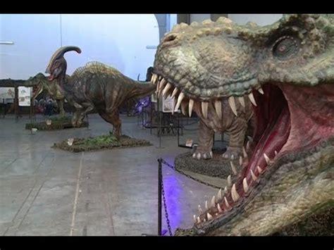 Llega a Collado Villalba Dinoexpo, la exposición de ...