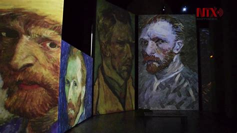 Llega a Madrid exposición multimedia  Van Gogh Alive The ...