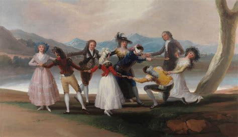 Llega  Goya y la Corte Ilustrada  al Museo Bellas Artes de ...