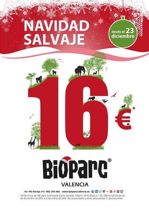 Llega un oferta animal en las entradas de Bioparc