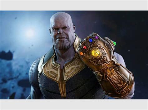 Llegó Thanos a Google y con el chasquido de su guante ...