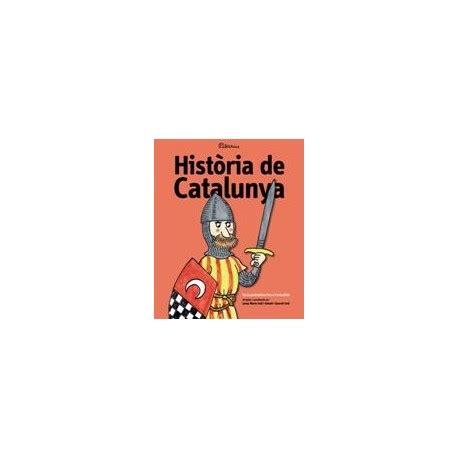 Llibre infantil Història de Catalunya   ProductesdelaTerra.CAT