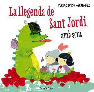 Llibres sobre sant Jordi per a nens i nenes   Compra ...