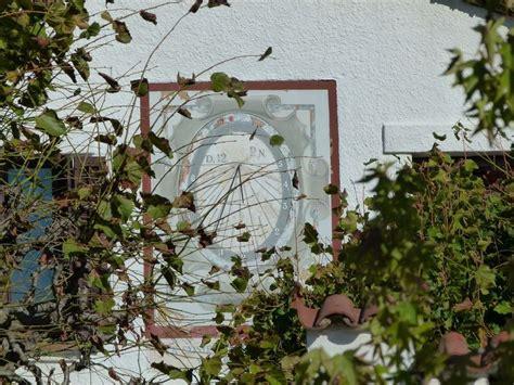 Llista de rellotges de sol del Vallès Occidental ...