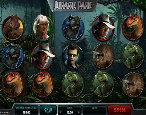 lll Jugar Jurassic Park Tragamonedas Gratis sin Descargar ...