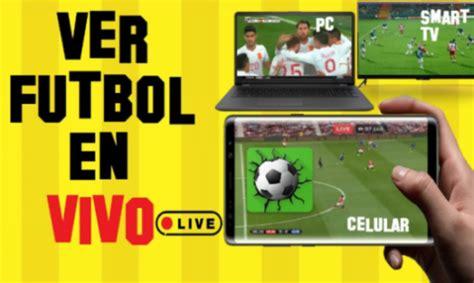 lll  Ver futbol online en Directo [GRATIS] ⋆ IPTV Top