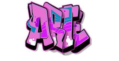 llᐈ La Palabra Arte en Graffiti  Descubre tu Estilo Favorito