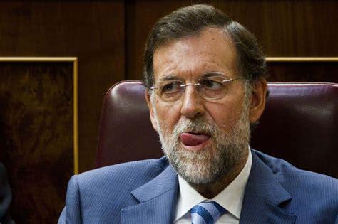 Lo dijo: Mariano Rajoy – La mentira del sistema