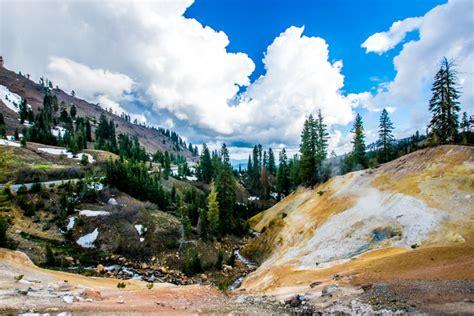 Lo mejor de California: Parque Nacional Lassen Volcanic ...