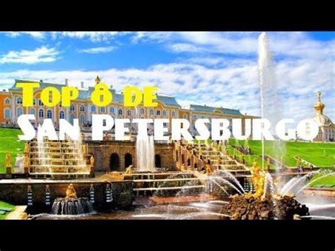 Lo mejor de San Petersburgo | Que hacer en Rusia #1 ...