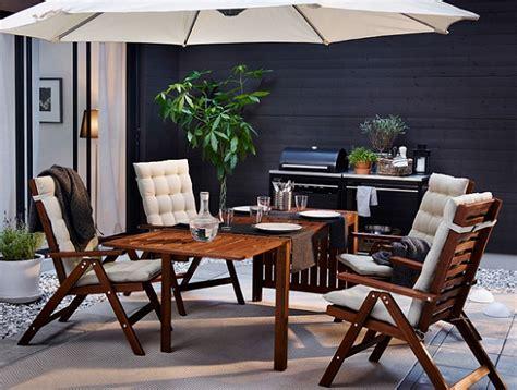 Lo mejorcito en mesas de terraza Ikea para un comedor de ...