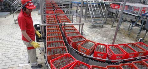Lo que Coca Cola Iberian Partners quiere para Fuenlabrada ...
